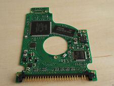 """Seagate PCB Board for 100gb IDE 2.5"""" Hard Drive ST910021A PN 9S3004-503 FW: 3.06"""