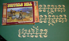 Atlantic-Nexus Buffalo Bill 1/72 MIB Discontinued