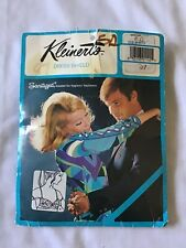 Kleinert'S Vintage Dress Shield Open Package Lingerie Collector item White