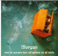 MORGAN NON AL DENARO NON ALL'AMORE NE AL CIELO VINILE LP NUOVO SIGILLATO !!