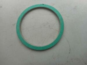 Vincent HRD Inspection Cap Gasket Seal ET160 New Top Quality Made in England