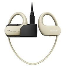 SONY Walkman 8GB WS410 waterproof cold heat corresponding Ivory C / NW-WS414