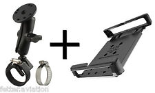 RAM ATV/Rail Mount for iPad Mini, Use With Lifeproof, Lifedge Case