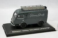 Ixo Presse 1/43 - Renault 1000KG Galeries Lafayette