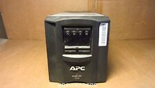 APC SMT750i Smart UPS 750 mit Display USV UPS EU 740VA 500W Power Backup