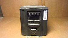 APC SMT750i Smart UPS 750 mit Display USV UPS EU 740VA 500W Power Backup