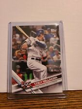 2017 Topps Update Cody Bellinger Rookie ASG #US38