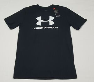 Men's Under Armour Heat Gear Loose Athletic T-Shirt 1357457-001