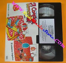 film VHS ESPLORANDO IL CORPO UMANO I reni Il sistema linfatico (F135*) no dvd