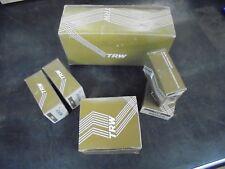 1971 TRW BBC CHEVY MS2829P MAIN BEARINGS- RARE COLLECTIBLE GOLD BOX