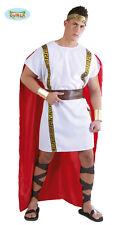 GUIRCA Costume centurione soldato antico romano carnevale uomo adulto 80430