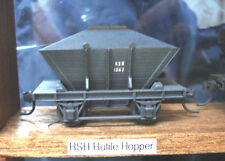 RSH Rutile Hopper Kit-  Silvermaz Models