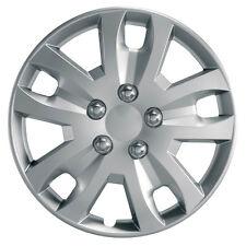 "Ring Gyro 16 Inch 16"" Wheel Trims Hub Caps *Universal Fit - Set of 4 Trims*"