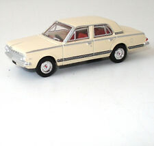 *NEW* 1963 Valiant AP5 Bow White 1:87 Diecast Model Car - Cooee - RETIRED