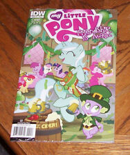 My Little Pony #4 Variants!! Sealed