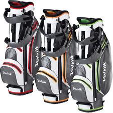 Volvik WP360 Waterproof Stand Carry Golf Bag Dual Strap