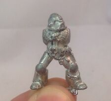 Blood Angel Space Marine Body Metal Pewter Death Company