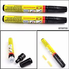 2 x Fix It Pro Clear Car Coat Scratch Remove Repair Painting Pen for Simoniz