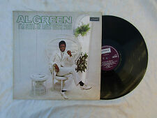 AL GREEN lp I'M STILL IN LOVE WITH YOU London shu 8443 N/M...... 33rpm / soul