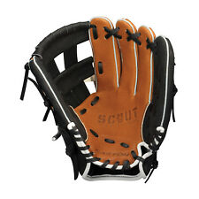 Easton Youth Scout Flex Series 10in Baseball Glove Brown/Black