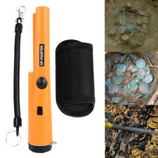Professional Portable Waterproof Automatic GP-POINTER Metal Detector w LED Light