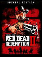 Red Dead Redemption 2 PC Special Edition