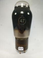one 47 similar VT47 VT-47 247 A247 Visseaux engraved base tested with U61C
