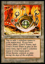 Urza's Mine (Clawed Sphere) ~ Heavily Played Antiquities UltimateMTG Magic Land