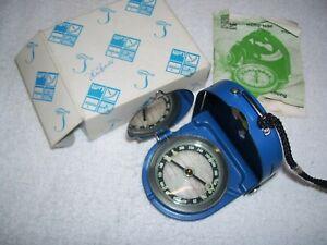Kompass Bezard Kompaß Lufft