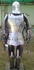 Medieval GOTHIC Suit of Armour Medieval Combat Full Body Armor Costume