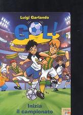 Inizia il campionato di Luigi Garlando