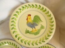 Lot of 10 World Market Rooster 8