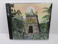Klaatu Sun Set: 1973-1981 2 CD set BLR-CD-2515 Bullseye oop rare