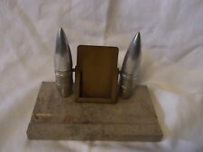 Vintage German WWI WW1 Picture Frame Trench Art  #<2