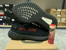 Adidas Yeezy Boost 350 V2 Bred CP9652 size 9 100% authentic
