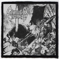GUIDED CRADLE PATCH / SPEED-THRASH-BLACK-DEATH METAL