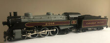 MEHANO STEAM 4-6-2 CANADIAN NATIONAL ENGINE LOCOMOTIVE HO SCALE EXCELLENT