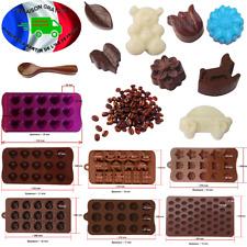 Moule silicone spécial chocolats Chocolats Noël Fêtes CHOCOLATS BONBONS GLAÇONS