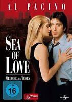 SEA OF LOVE -  DVD NEUWARE PACINO,AL/BARKIN,ELLEN/GOODMAN,JOHN