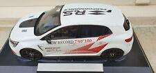 Renault Megane RS Norev 1/18 - record du monde de vitesse