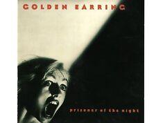 CD GOLDEN EARRING prisoner of the night HOLLAND EX+  (B0655)