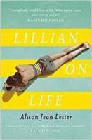 Lillian on Life, Lester, Alison Jean, New condition, Book