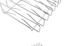 Traeger Grills Bbq Rib Rack (Bac354)