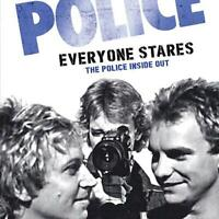 The Police - Everyone Stares - The Police Inside Out (BLU-RAY DISC)