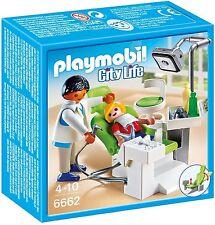Playmobil Dentist 6662