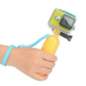 Waterproof Floating Handle Floating Hand Grip Handle Stick for Action Camera