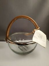 Barklay Butera Lifestyle bowl Equestrian Collection