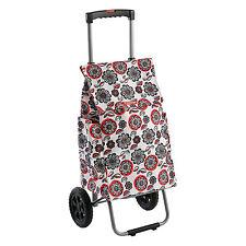 Women's Luggage Trolleys with Telescopic Handle