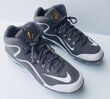 NEW Nike Air Swingman Mens Baseball Cleats Shoes Sz 13 US