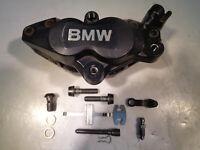 B32A(1) - BMW R1200GS Front Right hand brake caliper assy BMW Pt Nr 34117684960